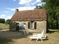 Holiday home 975785 for 2 persons in Berbiguières