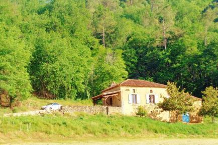 Gemütliches Ferienhaus : Region Aquitanien für 7 Personen