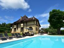 Vakantiehuis 975809 voor 10 personen in Belvès