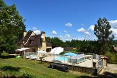 Holiday home 975827 for 8 persons in Calviac-en-Périgord