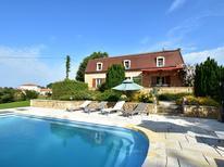 Villa 975834 per 9 persone in Coux-et-Bigaroque