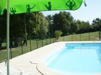 Casa de vacaciones 975836 para 6 personas en Cunèges