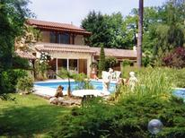 Holiday home 975845 for 8 persons in Lamonzie-Montastruc