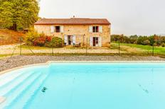 Holiday home 975852 for 7 persons in Loubejac