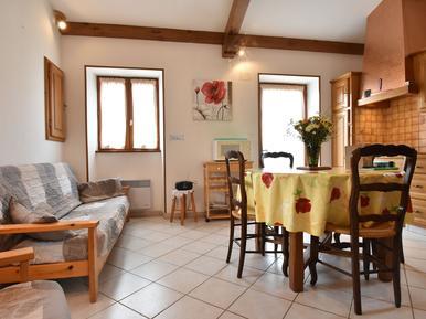 Gemütliches Ferienhaus : Region Aquitanien für 2 Personen