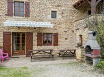 Vakantiehuis 975879 voor 8 personen in Prats-du-Périgord