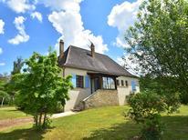 Ferienhaus 975924 für 6 Personen in Villefranche-du-Périgord
