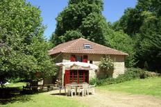 Ferienhaus 975944 für 6 Personen in Villefranche-du-Périgord