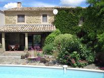 Ferienhaus 976043 für 6 Personen in Fournès