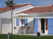 Holiday home 976073 for 4 persons in Avrillé