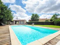 Vakantiehuis 976088 voor 6 personen in Saint-Laurent-de-la-Salle