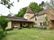 Dom wakacyjny 976113 dla 8 osób w Cazals