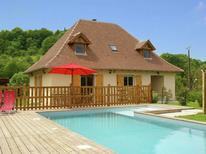 Holiday home 976120 for 10 persons in Loubressac