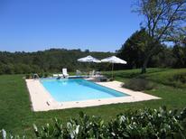 Ferienhaus 976121 für 8 Personen in Montcléra
