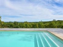 Ferienhaus 976134 für 8 Personen in Gindou