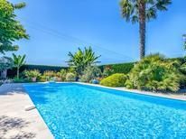 Vakantiehuis 976145 voor 6 personen in Barry-d'Islemade
