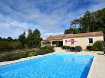 Ferienhaus 976169 für 6 Personen in Montcléra