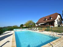 Holiday home 976176 for 6 persons in Rocamadour