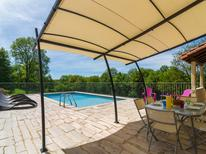 Holiday home 976183 for 6 persons in Thémines