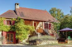 Maison de vacances 976194 pour 8 personnes , Saint-Cirq-Madelon