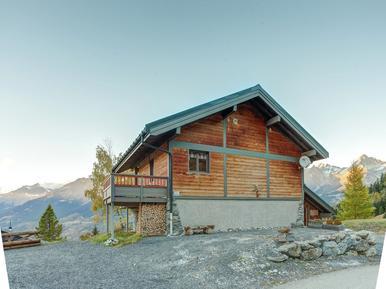 Gemütliches Ferienhaus : Region Französische Alpen für 10 Personen