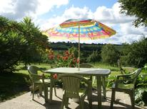 Holiday home 976254 for 2 persons in Guilberville