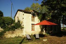 Ferienhaus 976289 für 6 Personen in Thuré