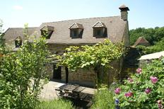 Holiday home 976291 for 4 persons in Alvignac