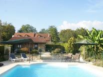 Ferienhaus 976302 für 5 Personen in Montcléra
