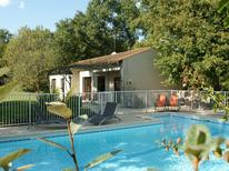 Holiday home 976309 for 6 persons in Pinsac