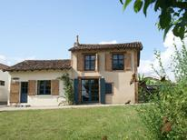 Holiday home 976310 for 8 persons in Piquecos