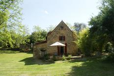 Holiday home 976314 for 6 persons in Saint-Cirq-Madelon