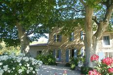 Ferienhaus 976332 für 12 Personen in Paradou