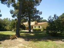 Vakantiehuis 976335 voor 6 personen in Ramatuelle