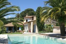 Holiday home 976342 for 6 persons in Vence
