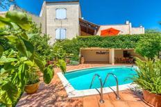 Villa 976351 per 6 persone in Cogolin
