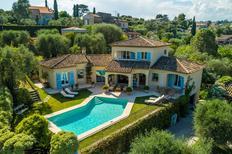 Villa 976369 per 6 persone in La Roquette-sur-Siagne