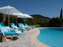 Holiday home 976376 for 8 persons in Les Issambres