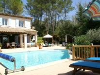 Villa 976377 per 8 persone in Lorgues