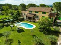 Villa 976378 per 9 persone in Lorgues
