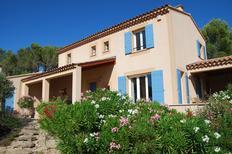 Dom wakacyjny 976408 dla 6 osób w Saumane-de-Vaucluse