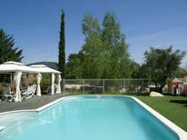 Ferienhaus 976420 für 10 Personen in Garéoult