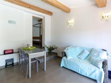 Gemütliches Ferienhaus : Region Cote d'Azur für 2 Personen