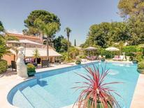 Holiday home 976424 for 8 persons in Mouans-Sartoux