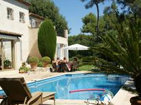 Holiday home 976426 for 8 persons in Saint-Paul de Vence