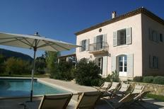 Holiday home 976448 for 12 persons in Salernes