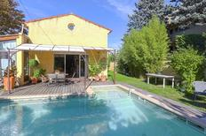Holiday home 976451 for 6 persons in Aix-en-Provence