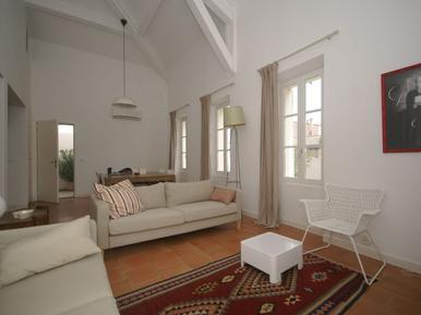 Gemütliches Ferienhaus : Region Saint-Tropez für 6 Personen