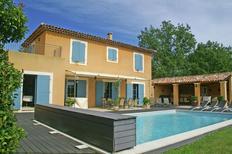Villa 976484 per 10 persone in Villars