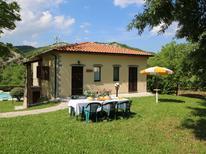 Ferienwohnung 976632 für 3 Personen in Apecchio